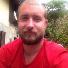 Profil utilisateur de Léonard