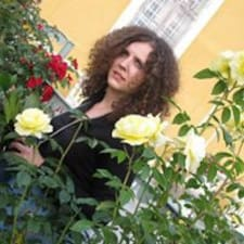 Profil utilisateur de Pavlína Viktoria