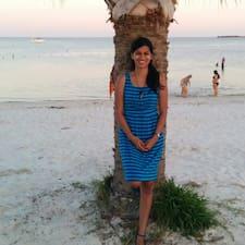 Chaitrali User Profile