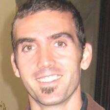 Luis Miguel felhasználói profilja