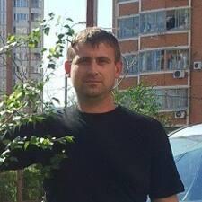 Perfil do utilizador de Николай
