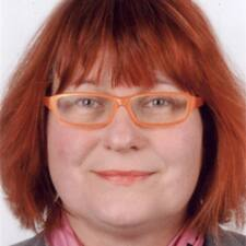 Eva Ursula User Profile
