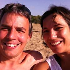 Marc Et Chiara User Profile