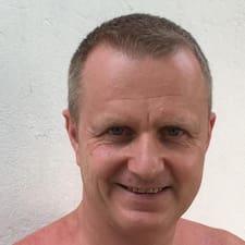 Profil utilisateur de Geir