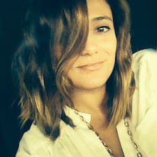 Profil korisnika Maria Andrea