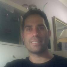 โพรไฟล์ผู้ใช้ Pedro Antonio