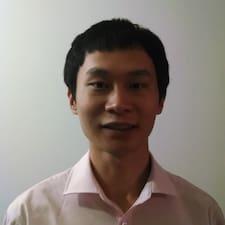 Profil utilisateur de Zhiyuan