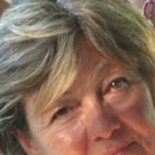 Vitoria Brukerprofil