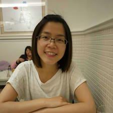 Profil utilisateur de Yueh-Lun