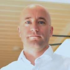 Profilo utente di Lars Petter