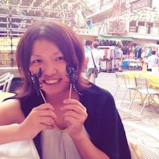 Profil Pengguna Yukiko