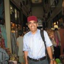 Profil utilisateur de Kadhem Sadek