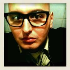 Profil utilisateur de Arezki