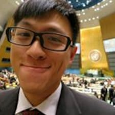 Profil utilisateur de 曜宇