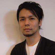 岩間 User Profile