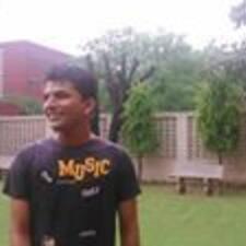 Profil korisnika Rishav