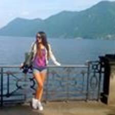 Profil utilisateur de Zari