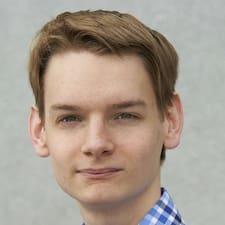 Profilo utente di Philip