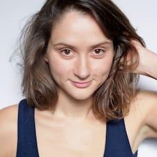 Profil utilisateur de Anne-Jacqueline