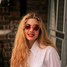 Profil korisnika Marili