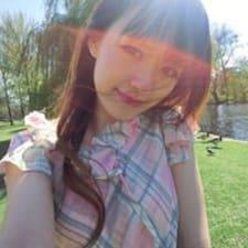 Shuwei User Profile