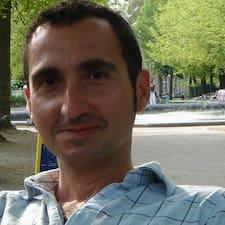 Josep - Uživatelský profil