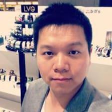 Profil utilisateur de Chiu