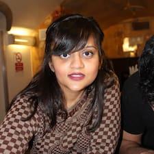Tanushree Brukerprofil