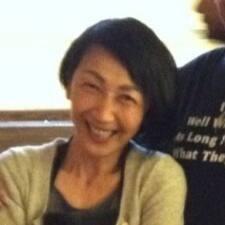 Profil utilisateur de Ikuko