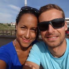 Johan&Mélissa User Profile