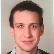 Profil korisnika Jean-Hugues