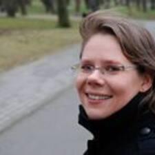 Mariliin User Profile