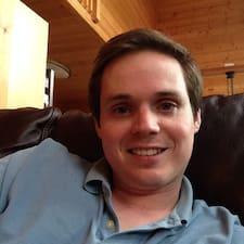 J. Eric User Profile