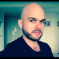 Profil utilisateur de Malcolm