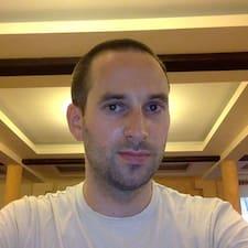 Szymon User Profile