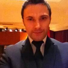 Profil utilisateur de Zoran