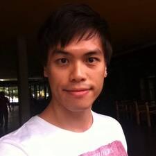 Yek Wei User Profile