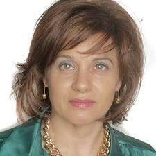 Profil korisnika Amparo