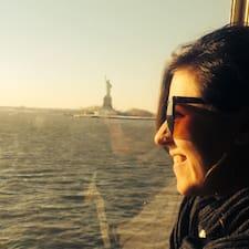 Profil Pengguna Giuditta Eleonora