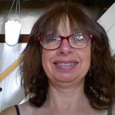 Gebruikersprofiel Patricia