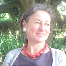 Marie-Annick User Profile