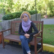Nurul Aini User Profile
