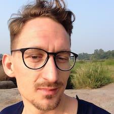 Profil korisnika Markus