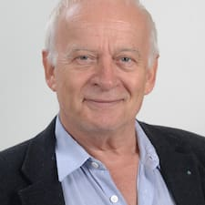 Profil utilisateur de Hugh Roderick