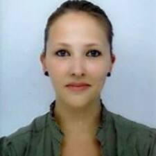 Nutzerprofil von Angèle