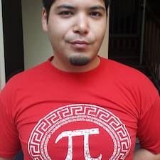 Téruaki User Profile