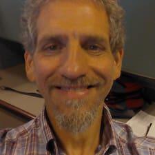 Användarprofil för Jeff