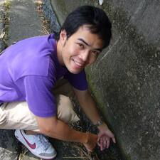 TzuYuan User Profile