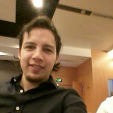 Edgar Andres felhasználói profilja