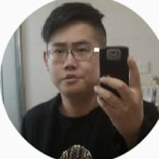 雋如 User Profile